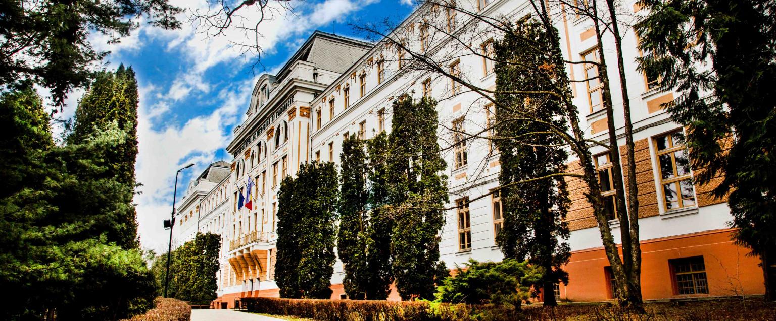 Prima conferință internațională de medicină personalizată, la UMF Tîrgu Mureș