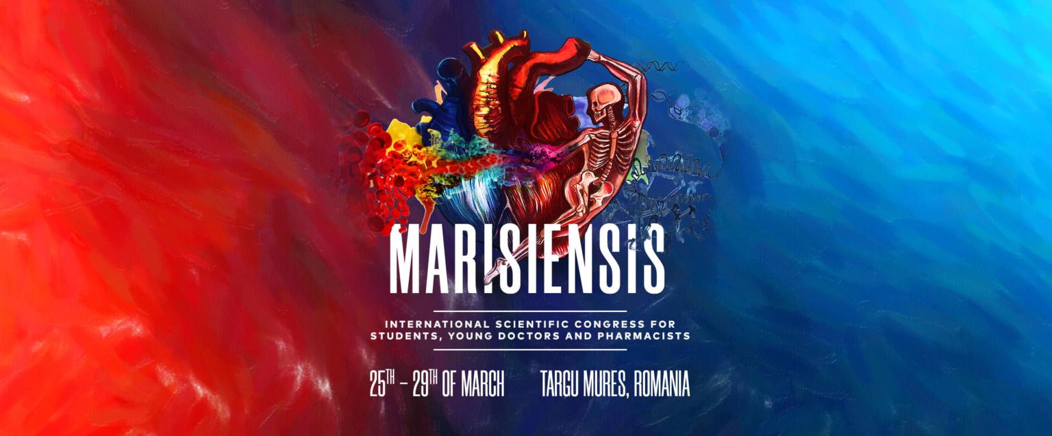 """O nouă ediție a Congresului International pentru Studenţi, Tineri Doctori şi Farmacişti """"Marisiensis"""""""